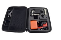 free shipping Gopro medium size Storage box storage case collection 22cmx17cmx6cm