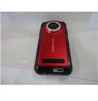 Free shipping 10M Waterproof Cheap digital cameras 3 inch screen 16M MegaPixel 8x digital Zoom HDMI port 1080p Video Recording