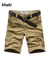 New Arrivals 100% Brand New Summer Men Outdoor Casual Beach Short Pants Free Shipping