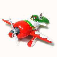 Wholesale Pixar Planes No.5 El Chupacabra Metal 1:55 Planes Loose Toy -P5