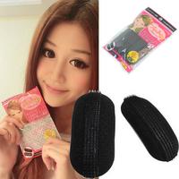 sponge hairpin hair increased device pad  hair accessory2834