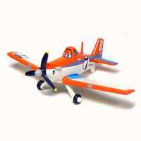Wholesale Pixar Planes No.7 Dusty  Metal 1:55 Planes Loose Toy -P6