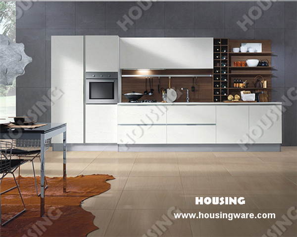 2014 Hot sale Innovative New Design Long Lacquer Kitchen Cabinets(China (Mainland))