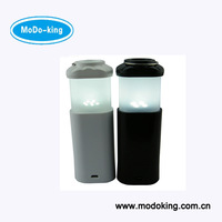Conpact Size Perfect Lighting LED Camping Lantern With Flashlight For Outdoor Activities