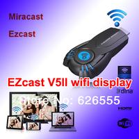Vsmart v5ii   mini digital Push TV Stick Android phone safety Google TV Stick  mk808b  android smart TV Stick   Free shipping