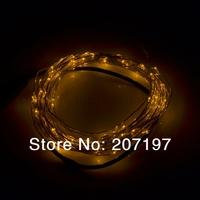 6W 3500K 100-0603 SMD LED Warm White Light Flexible Strip - Silvery + Black (DC 12V / 1000 cm)--3Pieces