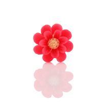 Small fresh small daisy multi-color hair stick hair accessory accessories
