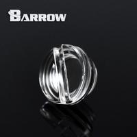Translucidus barrow acrylic water lock dutou yklzs1-t01