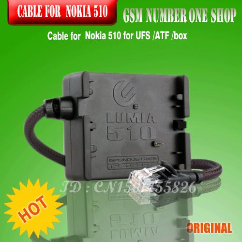Кабель для Nokia Lumia 510