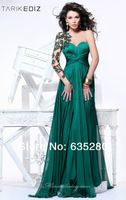 2014 Sexy Sweetheart Evening Dresses Beaded Lace Party Formal Prom Gown    wl6