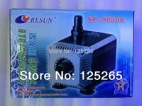 RESUN  SP-9000A 3800L/H 120W Aquarium Tank Submersible Water Pump for   Aquarium filtering Tank