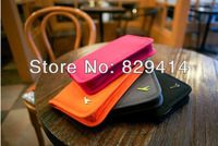 New 2014 multifunction travel bags multi color chosen men and women passport holders
