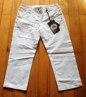Napapijri 2014 Women cropped pants low-waist