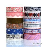 Shredded paper tape diy 1.5cm 5m mt101812
