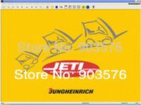 2014 Jungheinrich  ET JETI V4.28  EPC