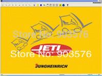 2014 Jungheinrich  V4.28 Repair manual  service Jeti SH
