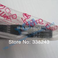 Water Cooled CF250CC Engine Belt , 24.2*1000 V3 Drive BELT , Original , Free Shipping