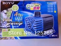 BOYU JXP-5000 5000L/H 40W Adaptive Variable-Frequency Aquarium Super-silent Submersible Filtering Water Pump