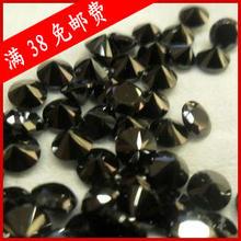 loose black diamond price
