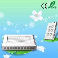 Greenhouse Green Grow Light 600W LED Hydroponics Veg Flower Plant Lamp Panel 200*3w