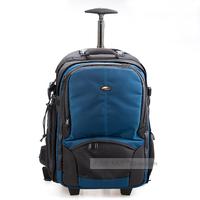 M21n camera bag large capacity trolley luggage trolley bag backpack laptop