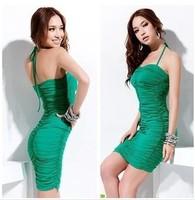 2014 new Drop free ship Sexy dress Sexy clubwear Lady nighty chemise ly012