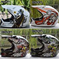 free shipping 2014 new Beon helmet capacete casque motorcycle helmet small off-road motocross helmets