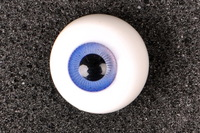 Free shipping Bjd sd eyes a glass eyes doll eyes colorful metal ba-15