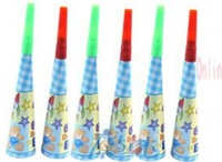 Min Order $10(mixed buy) The child's birthday party blow-out dragon noise children's toys  ck005