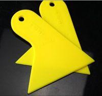 Free Shipping Small scraper car film tools wiper plate glass tools film scraper