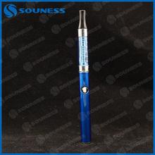 High quality silm blister kit e smart electronic cigarette with mini atomizer (2*e smart Blister)