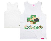 2014 apparel Vest Diamond Supply co men Clothing hip hop Casual outdoor sport dolphin Vest fashion Clothes