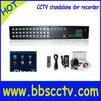32CH CCTV DVR