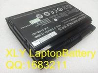Laptop battery Genuine FOR CLEVO P150HMBAT-8 laptop 14.8V5200MAH 6-87-X510S-4D7, 687X510S4D7, 6-87-X510S-4D72.