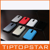 DHL free tiptopstar Newest high quality Armor Wholesale SGP TPU case for LG G2