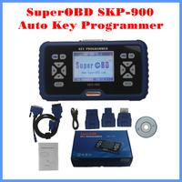 2014 Powerful  Auto Key Programmer SuperOBD SKP-900 Hand-held OBD2 SKP900 Car Key Programmer DHL Free Shipping