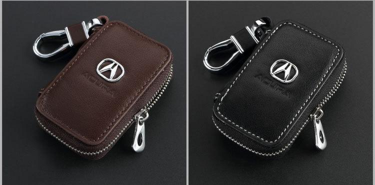 Acura Rdx Leather Key Fob Case.html | Autos Post