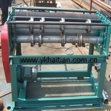 Steel Coil Slitting Machine(China (Mainland))