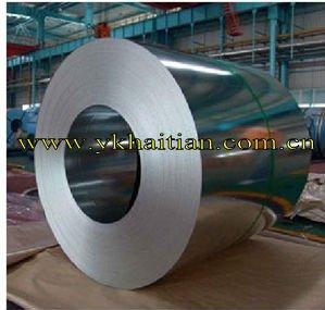 Galvanized Coating Steel Coils(China (Mainland))