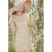 new 2014 cute embroidery  long women summer dress, women dress,sexy casual summer dresses,novelty dresses