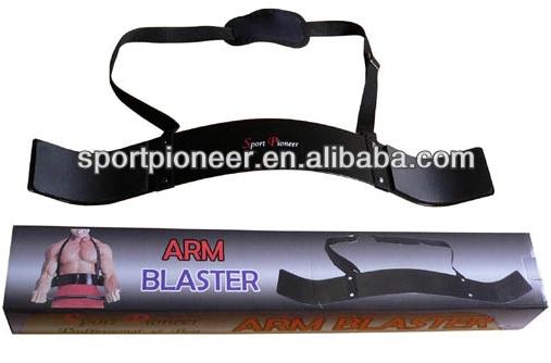 High Quality Bicep bomber Arm blaster Wrist bar(China (Mainland))