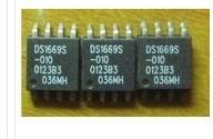 DS1669S-010   DALLAS    500PCS