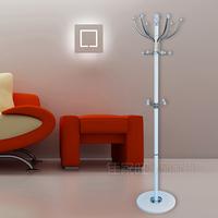 Free shipping Modern fashion creative crystal coatrack /hanger MY8001 vertical disassembling / 360 rotation