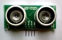 10pcs/lot US-020 Ultrasonic Module Distance Measuring Transducer Sensor DC 5V