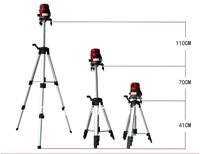 120cm laser level tripod level the tripod professional carbon tripod for laser level and leve laser Free Shipping