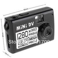 New Mini 1280*960P  DV Video Camera DVR Recorder Camcorder MD80 Mini camera  wireless sport dv  hd mini camera