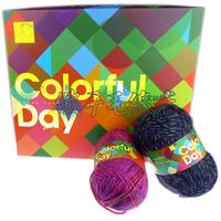 Scarf yarn mohair wool Medium coarse wool Free Shipping 8 balls 500g/lot (62.5g/skein * 8 skeins)