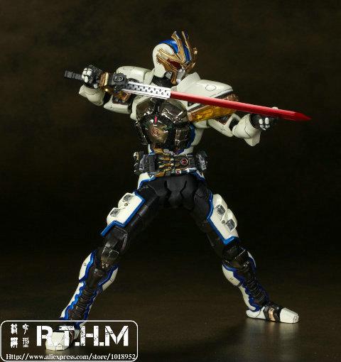 Kamen Rider Dark Kiva Sic Bandai Sic 53 Kamen Rider