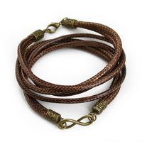 Free Shipping 12PCS/Lot multi-layer Lobster Clasp Bracelet & bangle women new fashion 2014 summer spring B00-985