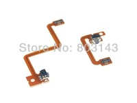 5 set/lot New for Nintendo 3DS Left&Right Button Switch With Flex Cable Ribbon